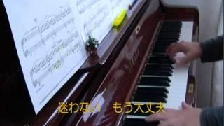 三谷幸喜監督の映画「ステキな金縛り」主題歌、深津絵里&西田敏行さん...