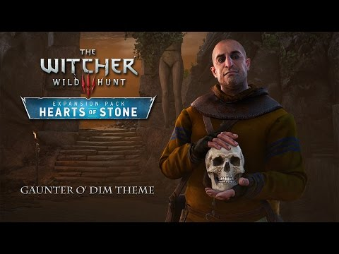 Gaunter o' Dimm Theme | The Witcher 3: Wild Hunt | Hearts of Stone