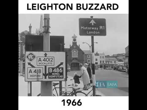 Leighton Buzzard 1966