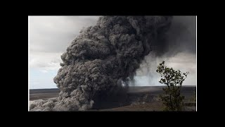 Hawaii volcano eruption warning: Acid from Kilauea pours into Pacific Ocean