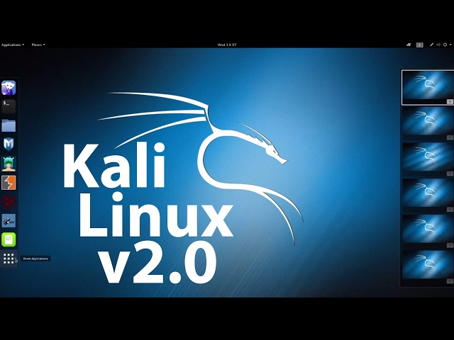 Complete Ethical Hacking Course #2 - Installing Kali Linux