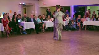Martin Maldonado & Maurizio Ghella (3) - Toronto Tango Festival 2018