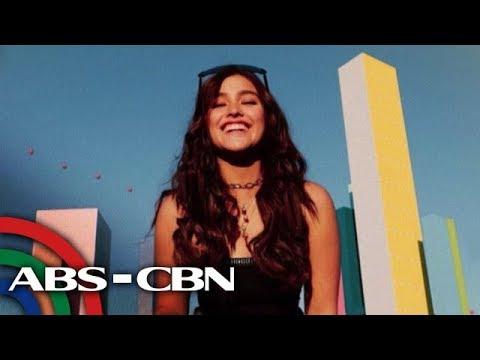 Liza Soberano, dumalo sa Music and Arts Festival | UKG