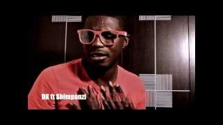 Na kangiwa-DK ft Shimpanzi (The video)