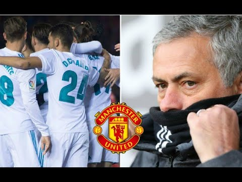 Real Madrid star admits to Mourinho indirect approach
