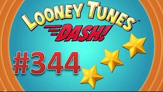 Looney Tunes Dash! level 344 - 3 stars.