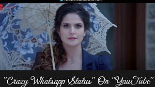 New Romantic Whatsapp Status Video Song... Kuch Is Tarah...