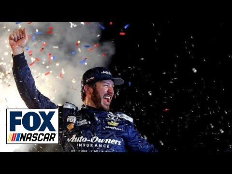 Winner's Weekend: Martin Truex Jr. - Kentucky | NASCAR RACE HUB