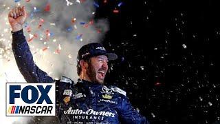 Winner's Weekend: Martin Truex Jr. - Kentucky | NASCAR RACE HUB