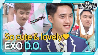 "[D.O.@Knowingbros] ""All-around talent"" Do Kyung-soo Cute & Funny moments!│EP.85+159
