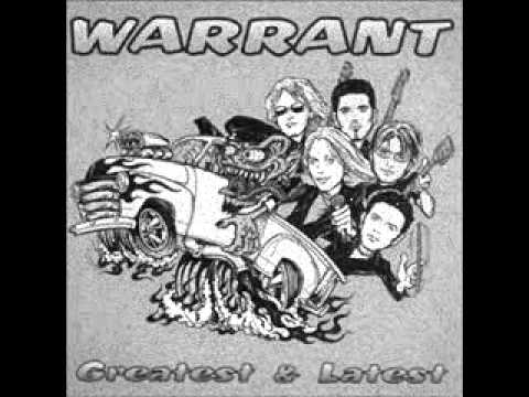 Warrant/Jani Lane: I Saw Red...