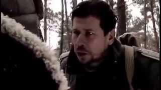 Двое (2010) Военный художественный фильм Россия