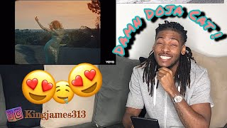 1st Time Hearing Doja Cat - Say So (Official Video) | Reaction