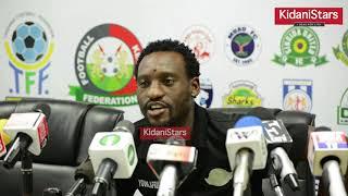 Ibrahim Ajib Atoa Kituko Akiogea Ushindi #SportPesaCup