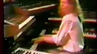 Pat Metheny Group - First Circle - 1985