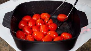 ПОМИДОРЫ зимой больше НЕ ПОКУПАЮ! 5 лучших способов заготовки помидоров НА ЗИМУ
