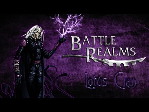 battle realms lair of the lotus free download