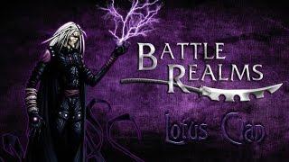 Battle Realms Soundtrack- Lotus Clan