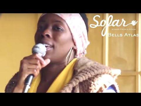 Bells Atlas - Solo | Sofar San Francisco