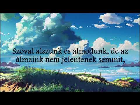 Måns Zelmerlöw-Happyland (magyar felirattal)