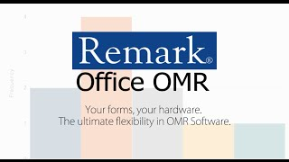 This video is an overview of Remark Office OMR software. Remark Off...