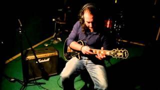 Zak K. - Altitudes ( Jason Becker cover)