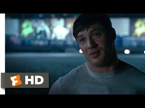 Warrior (4/10) Movie CLIP - Forgiveness (2011) HD Mp3