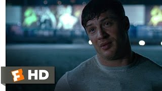 Warrior (4/10) Movie CLIP - Forgiveness (2011) HD