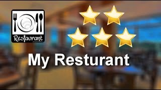 My Resturant My City Exceptional Five Star Review By Vinh P.