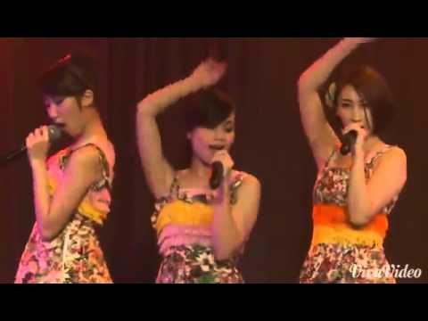 JKT48 Team KIII 2nd ~ Fushidara na Natsu