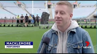 Macklemore to donate proceeds from Same Love to the 'Yes' campaign