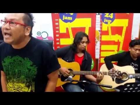 Merah  Asheed Def Gab C  Jom Jam Akustik  25 Mac 2015
