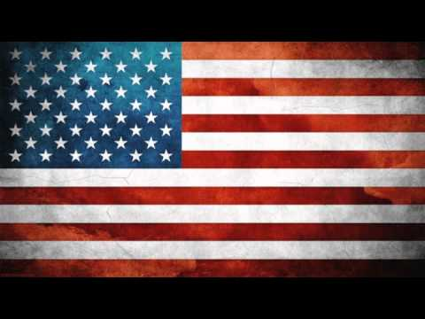 National Anthem of The United States of America - Star Spangled Banner - High Quality