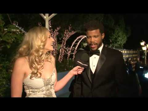 Sharif Atkins at the 2013 Movieguide Awards!
