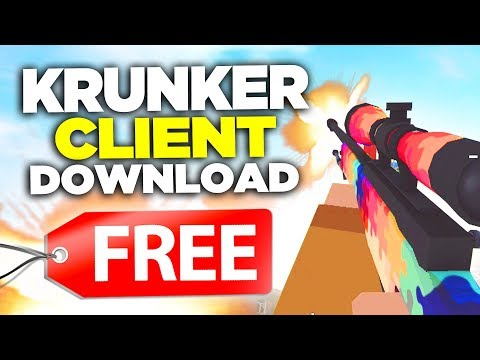 How To Download Krunker On PC ( Krunker.io Install )