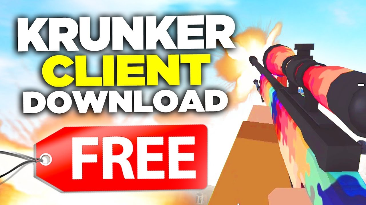 Krunker Io Download