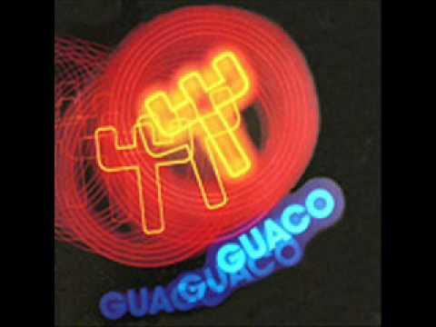 Guaco- Un Cigarrito y un Café