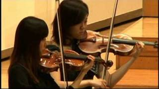 "Mendelssohn / Symphony No. 4 in A major, Op. 90 ""Italian 1st mov."