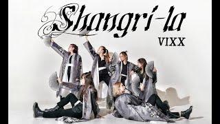 VIXX (빅스) - Shangri-La (도원경) | Dance Cover by DoubleTrouble …