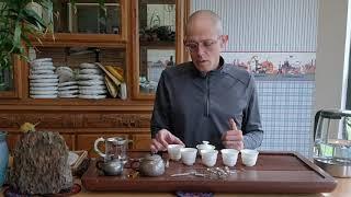 Scott Drinks The 2011 Yunnan Sourcing \