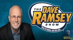 The Dave Ramsey Show - Is a Business Loan Okay !