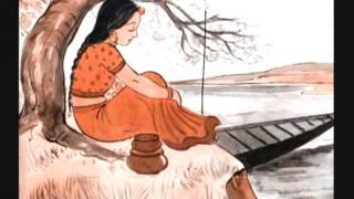 The Milkmaid (Ramakrishna)- Grandpa
