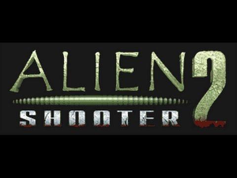 Alien Shooter 2 - Задание 14 (Плохая концовка)