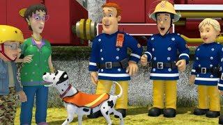 Sam le Pompier francais | Feu à la maison | 50 Minutes | Épisode Complet | Dessin animé