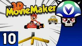 [Vinesauce] Joel - 3D Movie Maker ( Part 10 )