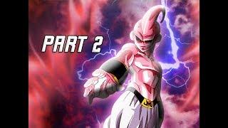 Dragon Ball FighterZ Walkthrough Part 2 - MAJIN BUU (DBFZ Let's Play Commentary)