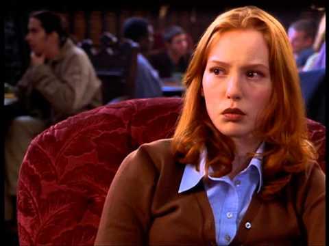 Urban Legend - 1998 Movie Trailer (Jared Leto, Joshua Jackson, Alicia Witt)