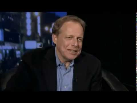 """Theater Talk: Prof. James Shapiro, author of """"Contested Will"""""""