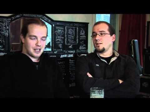 Epica interview - Ariën van Weesenbeek en Coen Janssen (deel 3)