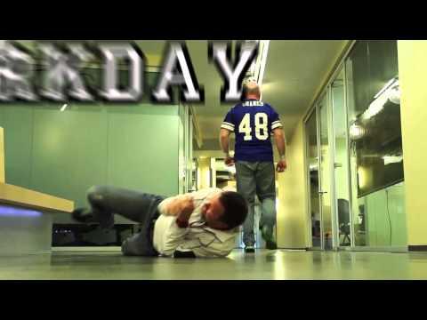 Workday Linebacker Videos
